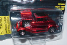 MOC 1997 RACING CHAMPIONS RED 32 FORD COUPE