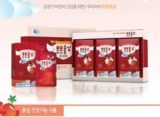 Red Ginseng for Kids Korean Red Ginseng Children's Cheong Kwan Jang 20ml*30