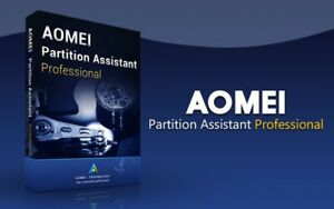 AOMEI Partition Assistant Pro 8.5 version Serial Number Code
