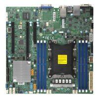 Supermicro MBD-X11SPM-F-O Motherboard Xeon Single Socket S3647 C621 Max.768GB