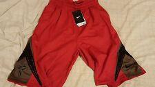 nike dri fit Kobe bryant shorts basketball Red python black 8 9 7 new with tags