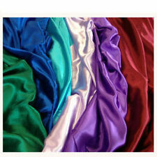 "Crafts Satin 60"" Fabric"