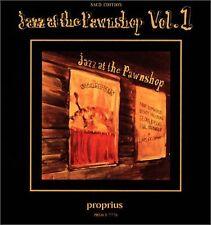 Arne Domn rus, Arne - Jazz at the Pawnshop 1 [New SACD]