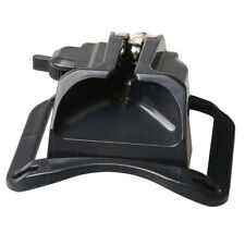 Fast Holster Hanger Waist Belt Buckle Holder  for Camera DSLR Mount Clip Loading