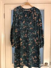 Ladies Clothes Size 10 Tu Sainsburys Tunic Style Dress Boho Ethnic (402)