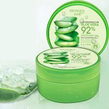 Soothing 92% Deep Natural Care Gel Facial Vera 300ml Sensitive Skin Face Aloe