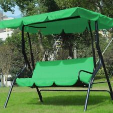 3 Seat Swing Cover Outdoor Patio Furniture Cushion Covers Garden Seat Chair