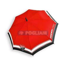 Paraguas Ducati Corse 12 Paddock Color Rojo Nylon 100% Estampado Print