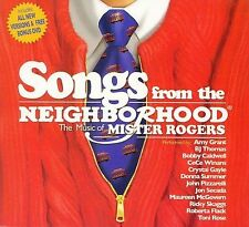 Songs from the Neighborhood: The Music of Mister Rogers [Digipak] by Various Art