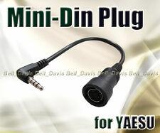 44-Y Plug for YAESU VX-3R FT-60R VX-150 FT-50