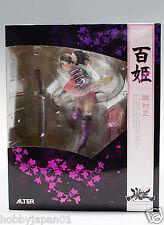 Alter Oboro Muramasa Momohime 1/8 Figure muramasa the demon blade kongiku