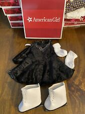 American Girl Ice Skating Outfit