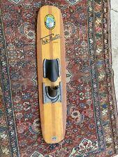 Cypress Gardens Trik Master Vintage Skis Jr. Model Rt-Jr 1