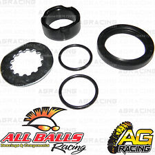 All Balls Front Sprocket Counter Shaft Seal Kit For Yamaha YZ 426F 2000-2002