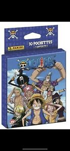 Lot 44 Stickers Et 11 Cartes ONE PIECE PANINI - NEUF