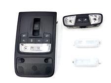 Audi RS Q3 8u Luz Interior Luz Para Leer Juego Negro 8x0947135ak 8u0947111a 6ps