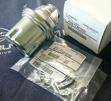 GENUINE Subaru Fuel Filter + Seals Liberty Outback MY99 - MY03 42072AE000 NEW