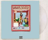 Tierra Whack - Whack World Exclusive Limited Edition Crystal Clear Vinyl LP