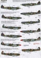 Xtradecal 1/48 Supermarine Spitfire Mk. XIV/Mk. XVIII # 48130
