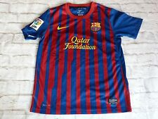 Maillot jersey FC BARCELONA Barca fcb signed signé RAFINHA ultras foot