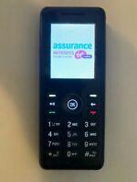 Kyocera Jax R730A - Black (Virgin Mobile) Cellular Phone - Used - Works