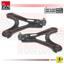 FAI WISHBONE PAIRS LOWER FITS FORD MONDEO Mk II 1.6 1.8 2.0 2.5 1102949