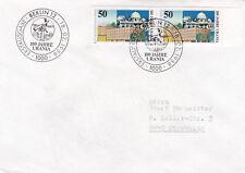 West Berlin 1988 Centenary of Urania Science Museum FDC VGC