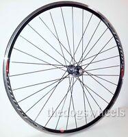 Shimano Tiagra 700c Road Racing Bicycle Bike Rear Wheel 10 speed Mach 1 Rim QR