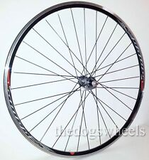 Shimano Tiagra 700c Road Racing Bicycle Bike Rear Wheel 10 speed Mach 1 Rim QR