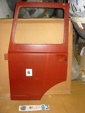 170-3 PORTA  (DOOR) SX FIAT 170.26- 170.33- 170.35- 110-130 CABINA RIB.- 170R-19