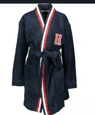 TOMMY HILFIGER Dressing Gown Robe  S