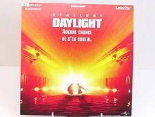LASERDISC - DAYLIGHT / STALLONE