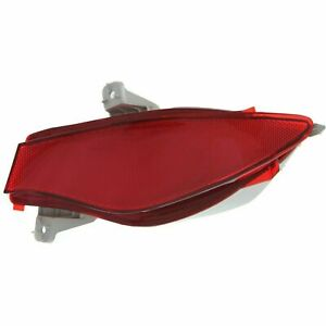 FIT FOR MAZDA CX-7 2007 2008 2009 2010 2011 2012 REAR REFLECTOR RIGHT PASSENGER