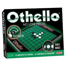 """John Adams Othello """"No Lose Pieces"""" Age 7+"""