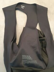 Rapha winter tights Large