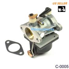 Carburetor for Tecumseh 640065A 640065 OHV110 OHV115 OHV120 OHV125 OHV130 OHV135