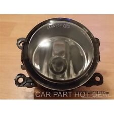 FRONT SPOT FOG LIGHT FOR FORD FIESTA FOCUS FUSION LEFT And  RIGHT NEW WITH BULB