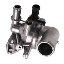 2005-2007 FOR JEEP LIBERTY KJ W/ 2.8L DIESEL ENGINE THERMOSTAT HOUSING 5142601AA
