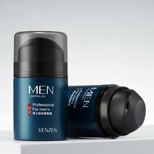 CLEANUP MEN'S REVITALISING CREAM SAFETY MEN USE