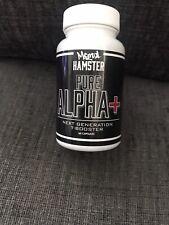 🔥 Pure Alpha Plus (60 Capsules)🔥