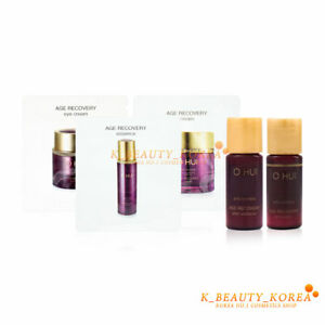 [OHUI] Age Recovery Sample & Miniature Collection (Daily Size)