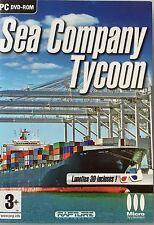Sea Company Tycoon Pc