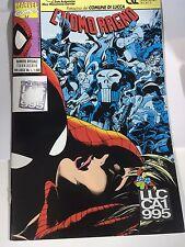 Uomo Ragno  Lucca 1995 Marvel Italia (MK1L)