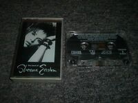 The Best Of Sheena Easton~1989 Synth Pop~James Bond~Cassette Tape~FAST SHIPPING