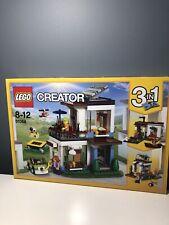 LEGO 31068 - 3 In 1 Creator Set - Modular Modern Home  Brand New * Retired Set *