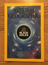 National Geographic MARCH 2014 Black Holes, Damacus, Native American Horses +