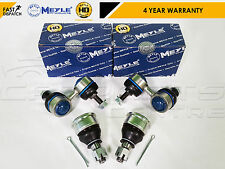 FOR HONDA CIVIC 2.0 TYPE R LOWER BALL JOINT MEYLE HD DROP LINKS 2001-2006 EP3