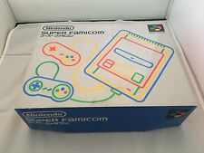 Free Shipping NEW Classic Super Famicom Nintendo - Game console System Japan