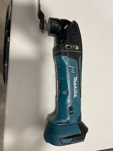 Makita DTM50 18V LXT Multi-Tool (Body Only) Used