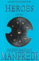 Heroes By Valerio Manfredi